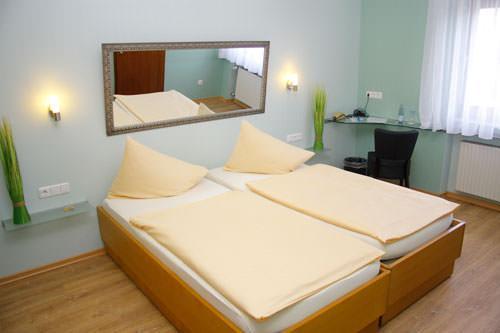 Plaidt: Hotel Geromont