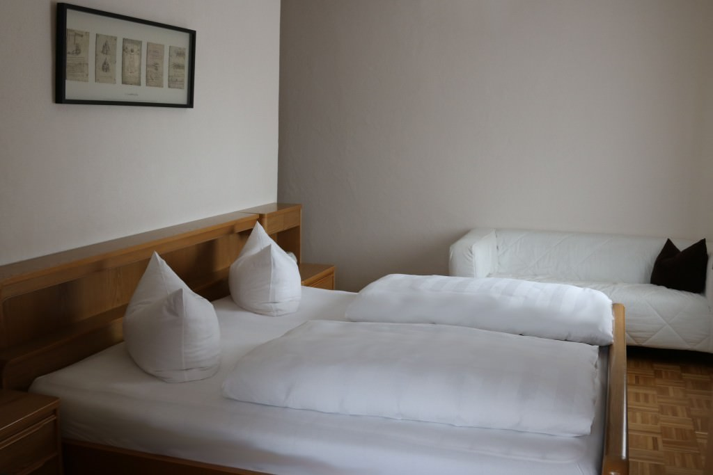 Kollig: Hotel & Restaurant Gilles
