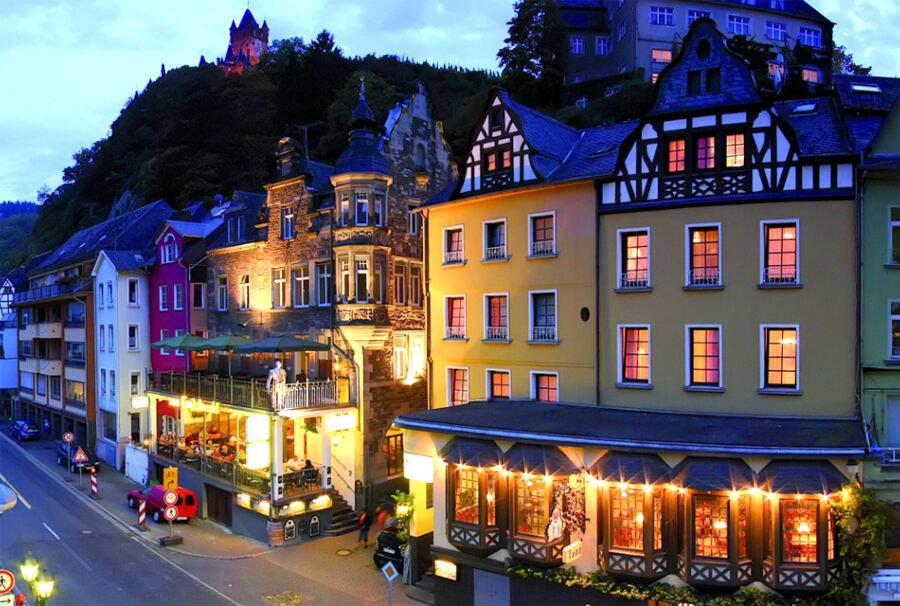 Hotel Garni Weinhof
