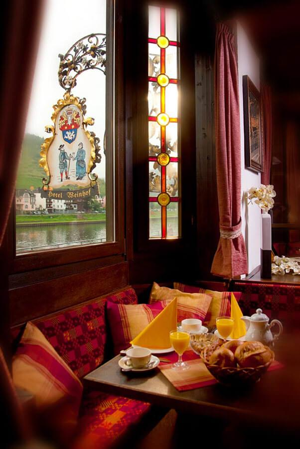 Hotel Garni Weinhof, 56812 Cochem