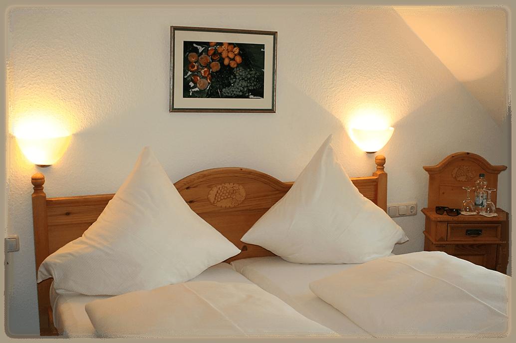 Cochem: Hotel-Weinstuben Hieronimi