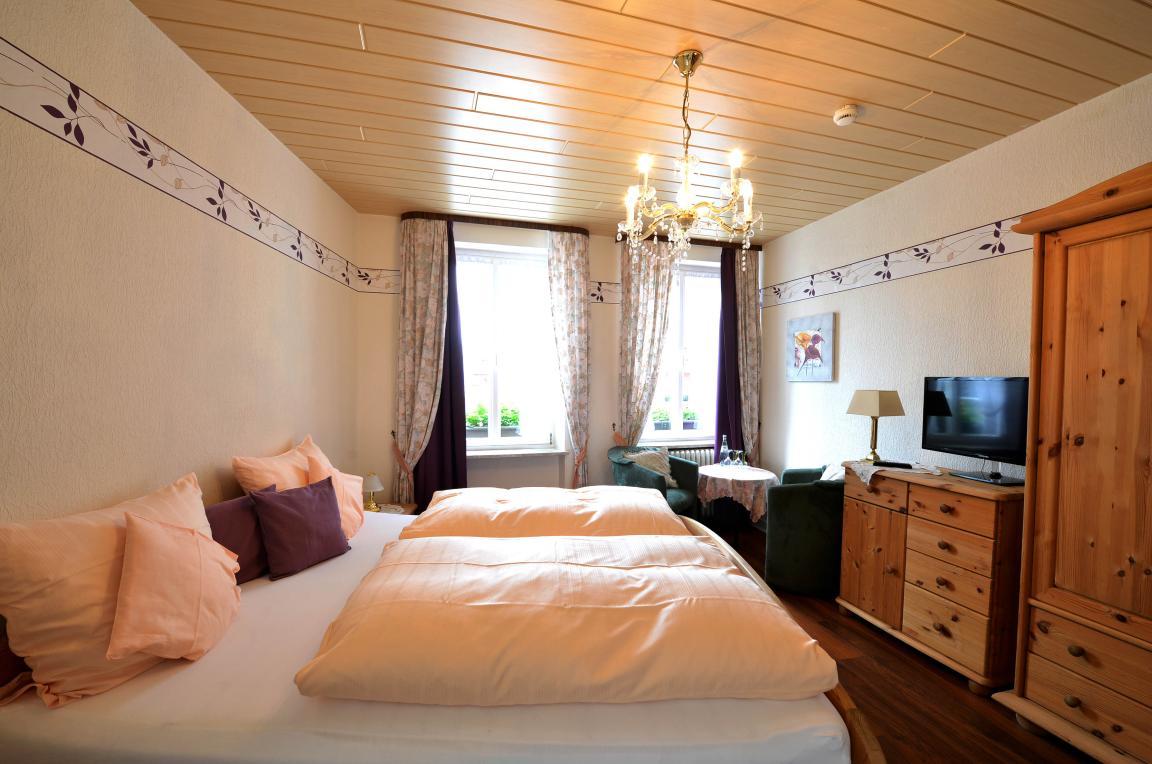 Beilstein: Hotel-Cafe-Bistro Klapperburg