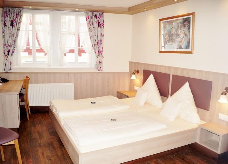 Beilstein: Hotel & Restaurant Zur guten Quelle