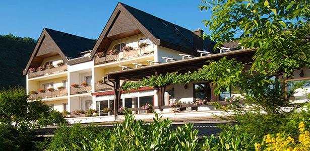 Hotel Sonnenschein***