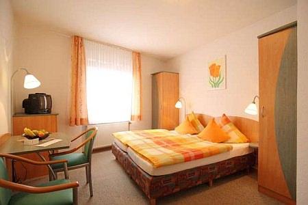 Klotten: Hotel Zur Linde