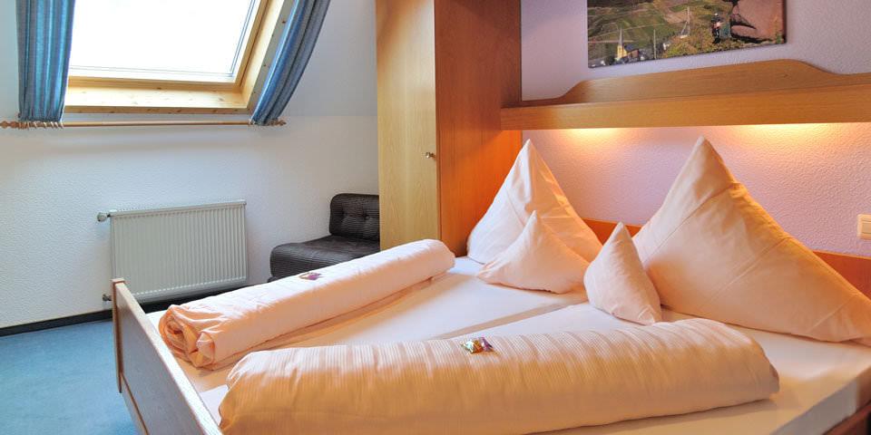 Klotten: Hotel & Gasthaus-Restaurant Zur Post