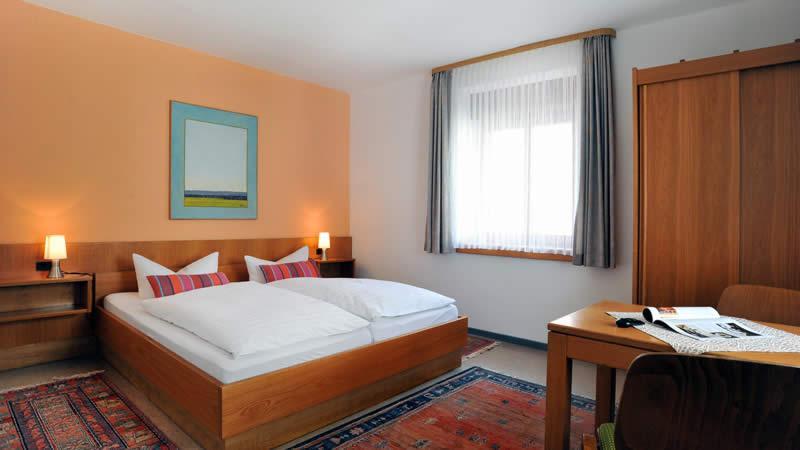 Pommern: Hotel & Restaurant Onkel Otto