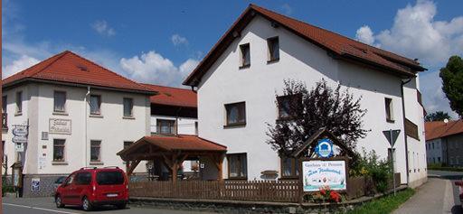 Gasthaus Zum Plothenteich