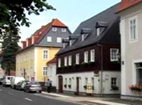 Pension Alt Herrnhuter-Haus