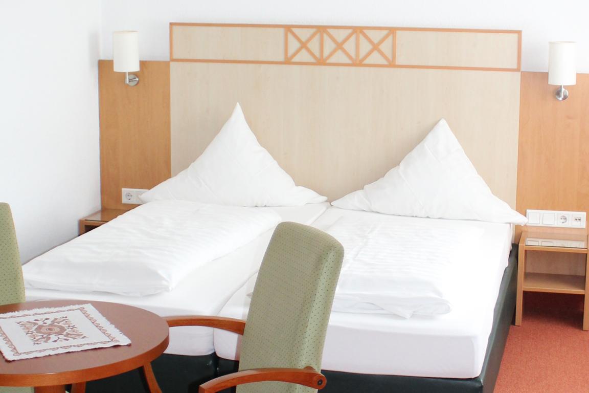 Burbach: Hotel & Restaurant Windeck