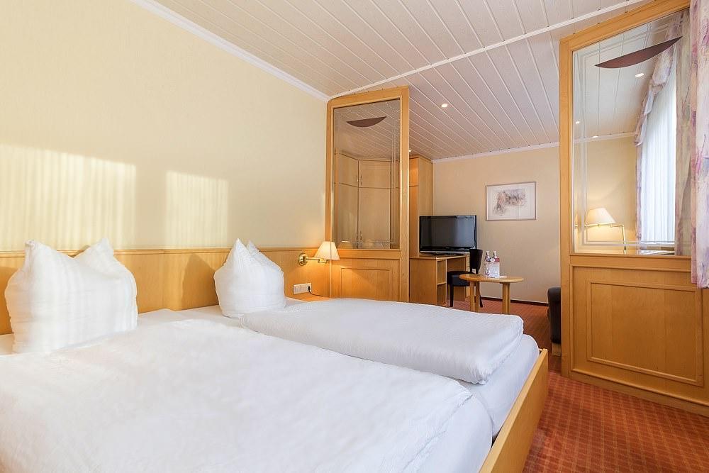 Schmallenberg-Bad Fredeburg: Hotel Hochland