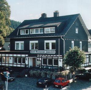 Wenden: Hotel & Restaurant Zeppenfeld