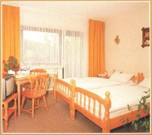 Nistertal: Hotel & Restaurant Zur Post