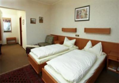 Witten: Hotel Garni Haus Ulland