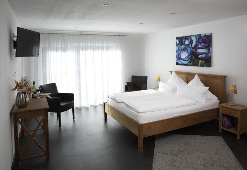 Iserlohn: Hotel & Restaurant Daute
