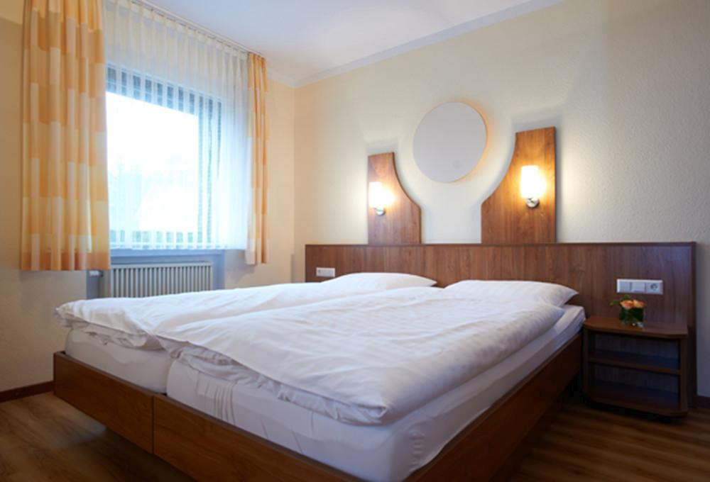 Wickede: Hotel-Gasthaus Schulte