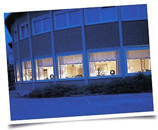 Hotel Restaurant Zur Windmühle**