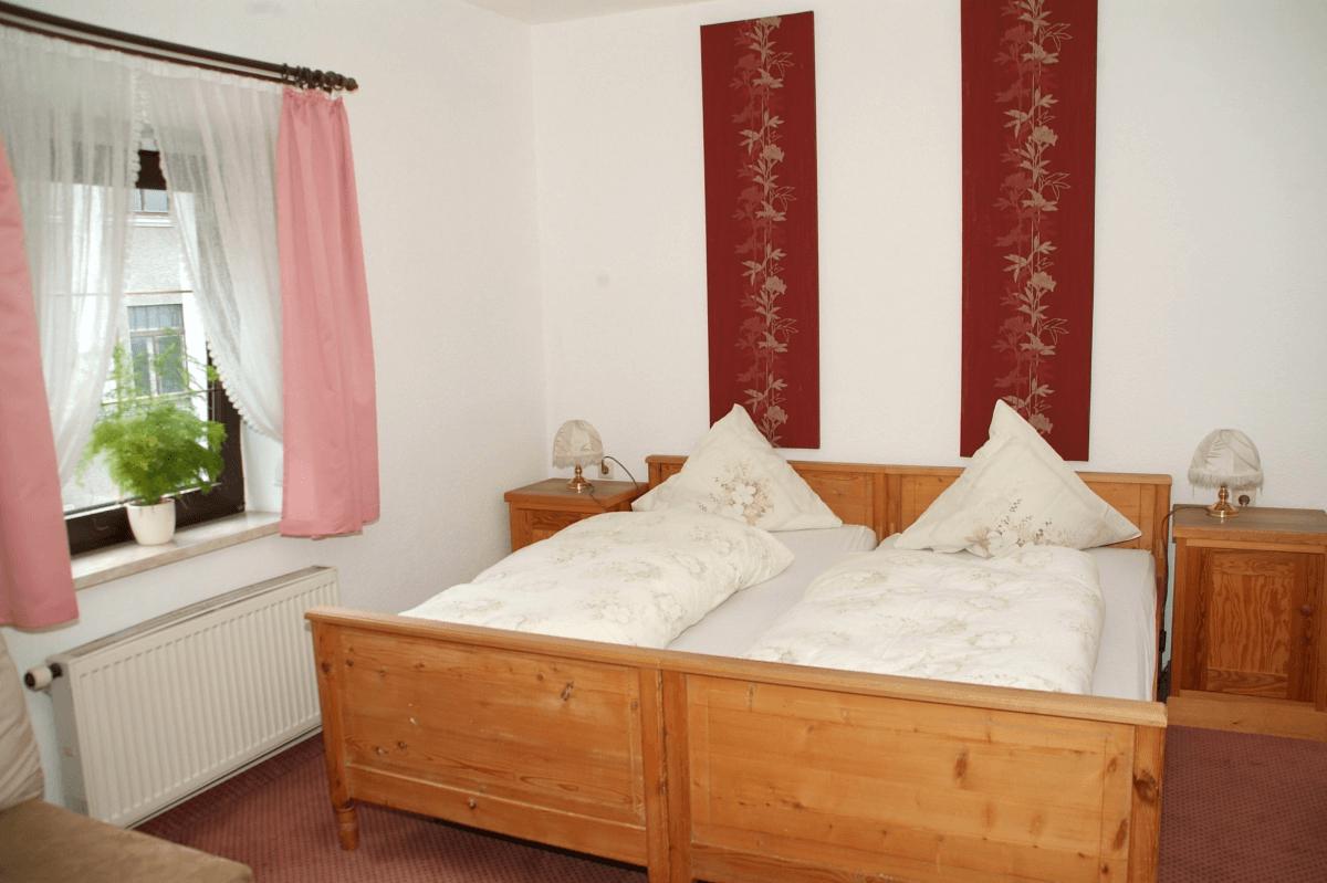 Falkenstein: Hotel & Restaurant Jägerhalle