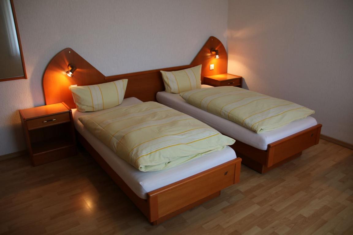 Ascheberg: Hotel & Gasthof Brüggemann Rother