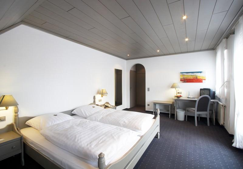 Ascheberg: Hotel Goldener Stern Garni