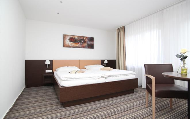 Warstein: Hotel-Gasthaus Hoppe