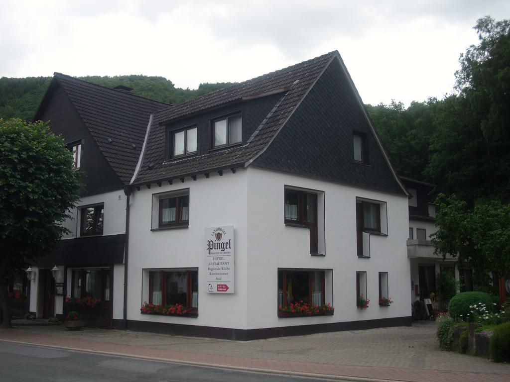 Sundern Sauerland: Landhotel Pingel