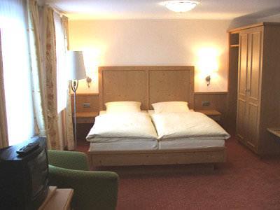 Meschede: Hotel Lindenhof Eversberg