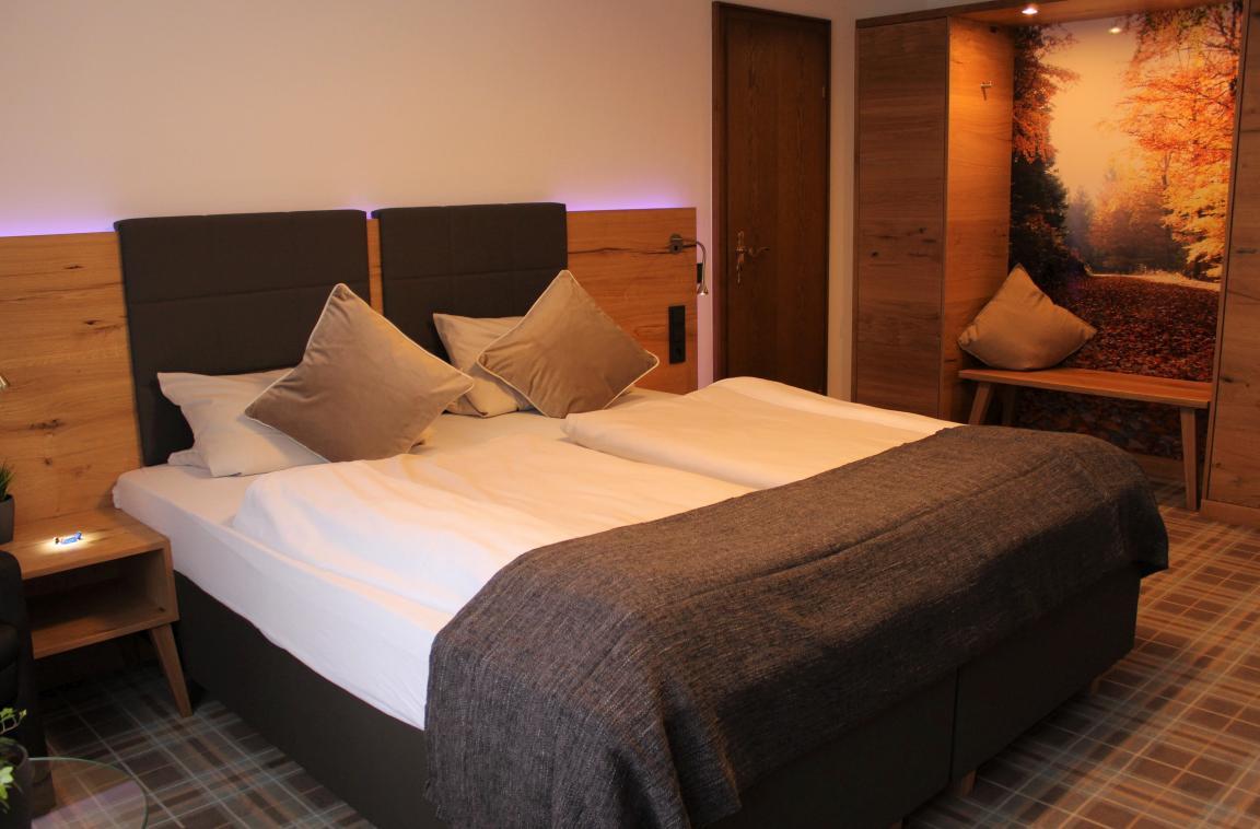 Meschede: Hotel & Restaurant Holländer Hof