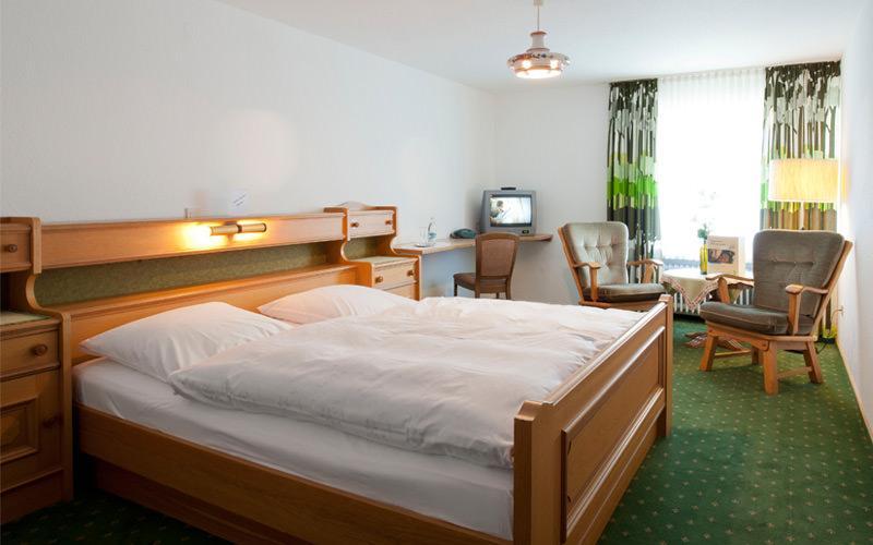 Eslohe: Hotel Sauerländer Hof & Beckmanns Restaurant