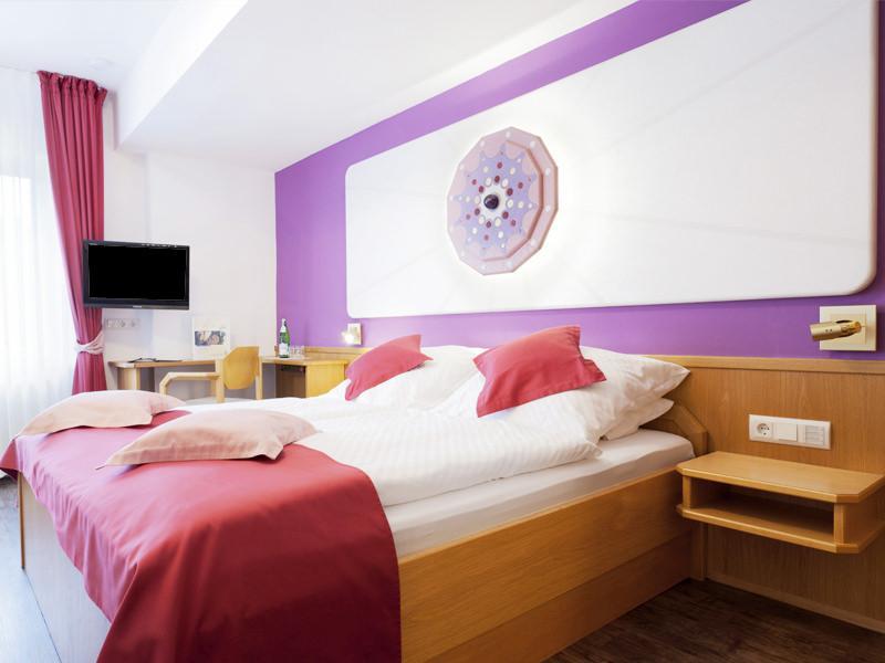Bestwig: Hotel & Restaurant Rüppel
