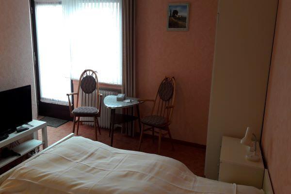 Olsberg: Hotel Haus Erlen