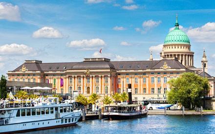 Potsdam (Brandenburg, Deutschland)