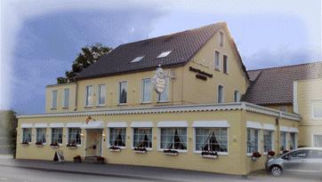 Hotel - Restaurant Garre