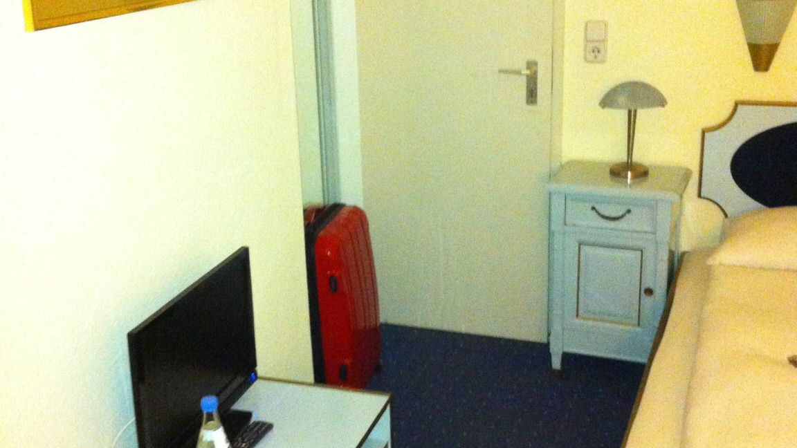 Hotel Garni Wega in 65934 Frankfurt am Main-Nied