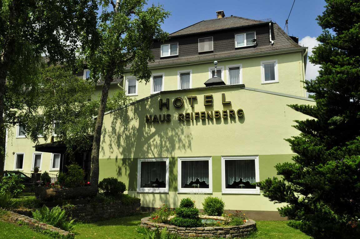 Schmitten: Hotel Haus Reifenberg