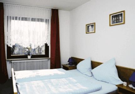 Kronberg im Taunus: Hotel Haus Altkönig