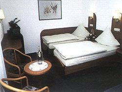 Rodgau: Hotel Zur Eisenbahn
