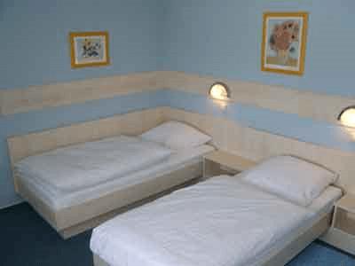 Heusenstamm: Hotel Villa Sofie