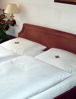 Neu-Isenburg: Hotel Alfa