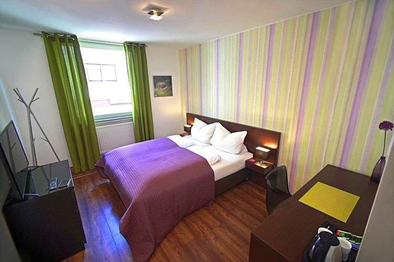 Hotel Hirsch Hanau in Hanau