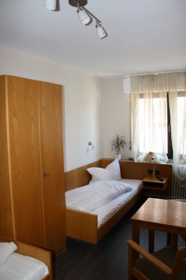 Hanau: Hotel & Gaststätte Ratskeller