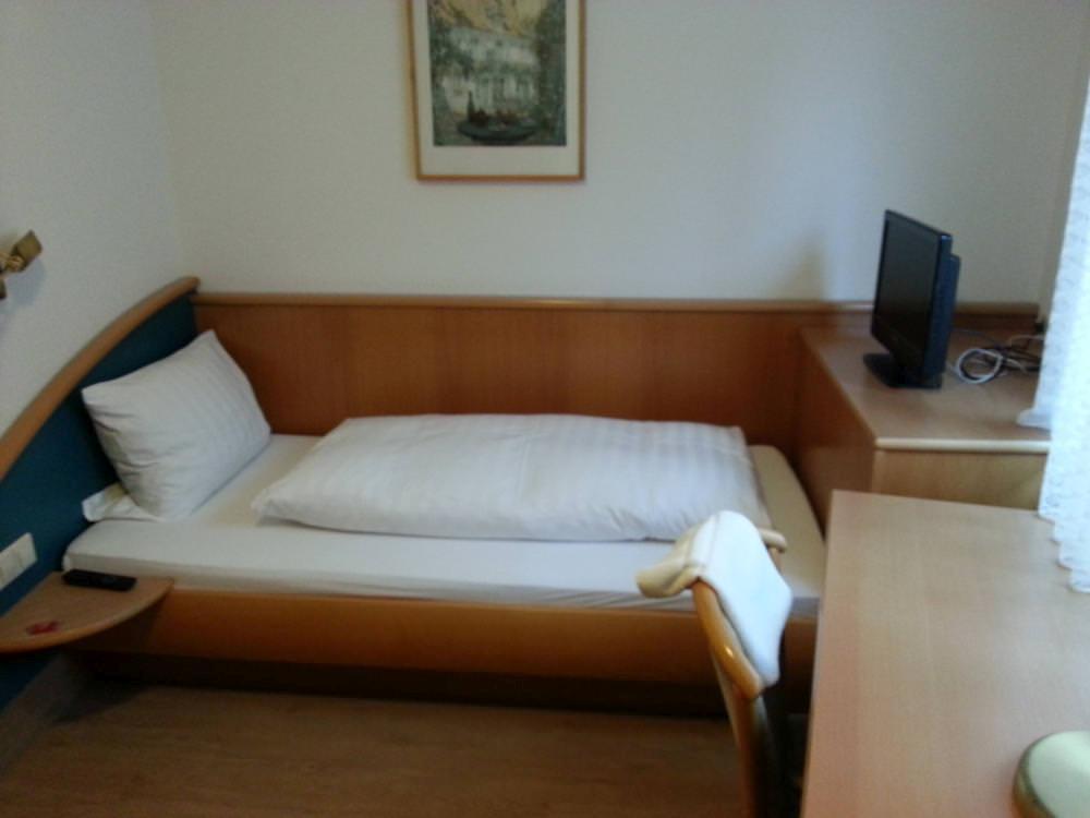 Seligenstadt: Hotel Frankfurter Hof