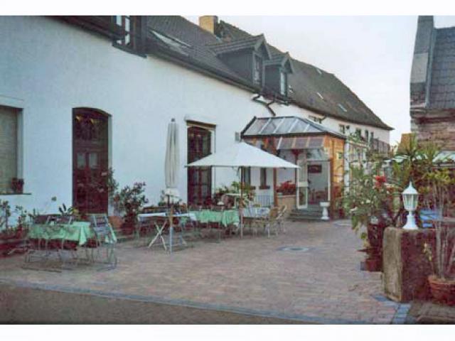 Hainburg: Hotel Zum Löwen