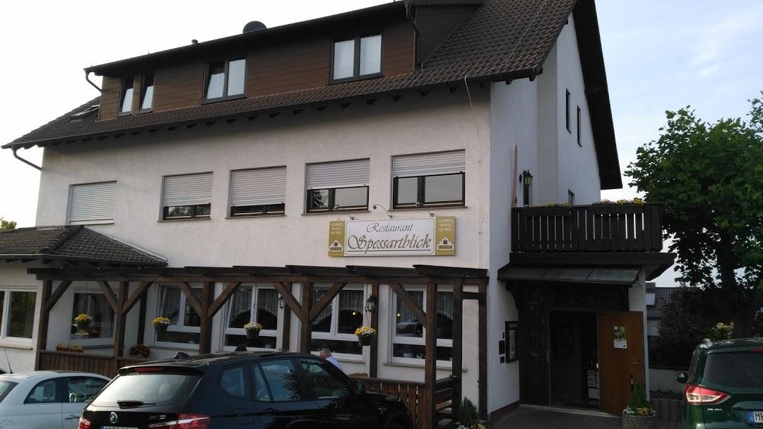 Linsengericht: Hotel & Restaurant Spessartblick