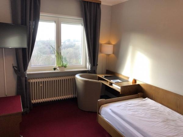 Johannesberg: Hotel & Restaurant Berghof