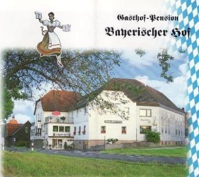 Gasthaus Bayerischer Hof