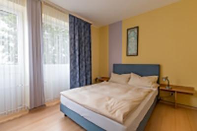 Darmstadt: Hotel Regina