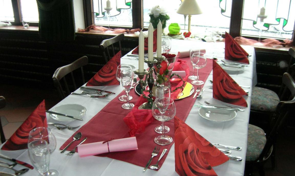 Darmstadt-Eberstadt: Hotel Restaurant Zum Weingarten