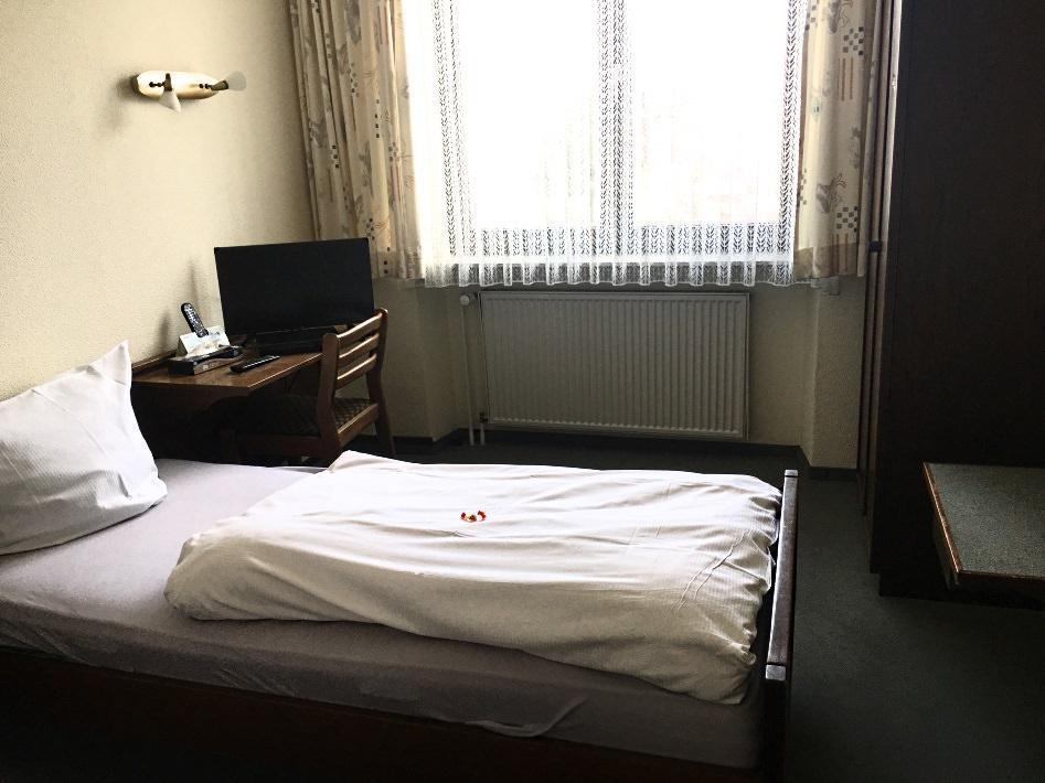 Weiterstadt-Gräfenhausen: Hotel Restaurant Zum Löwen