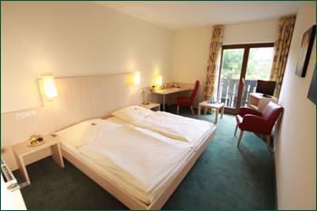 Mühltal: Hotel Waldesruh
